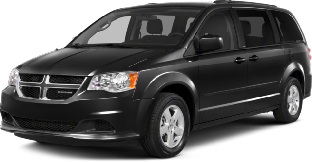 Dodge Grand Caravan for sale near Detriot