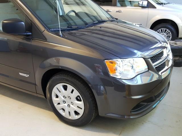 2016 Dodge Grand Caravan SE Van for sale in Clarkston, MI  near Detroit