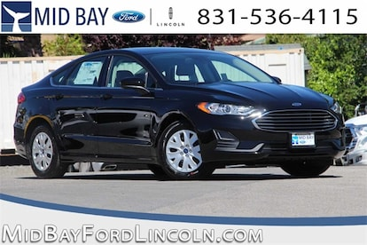 Mid Bay Ford >> New 2019 Ford Fusion For Sale Watsonville Ca Vin 3fa6p0g70kr202418