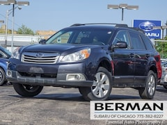 Used 2012 Subaru Outback 2.5i Premium SUV 4S4BRBCC2C3290336 for Sale in Chicago