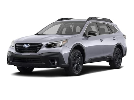 Featured New 2021 Subaru Outback Onyx Edition XT SUV for Sale in Chicago, IL
