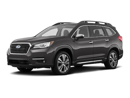 Featured New 2021 Subaru Ascent Touring 7-Passenger SUV for Sale in Chicago, IL