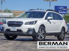 2019 Subaru Outback 2.5i Limited SUV 4S4BSANC0K3264814