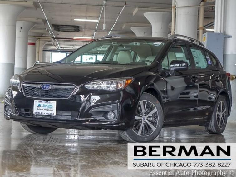 New 2019 Subaru Impreza 2.0i Premium 5-door In Chicago