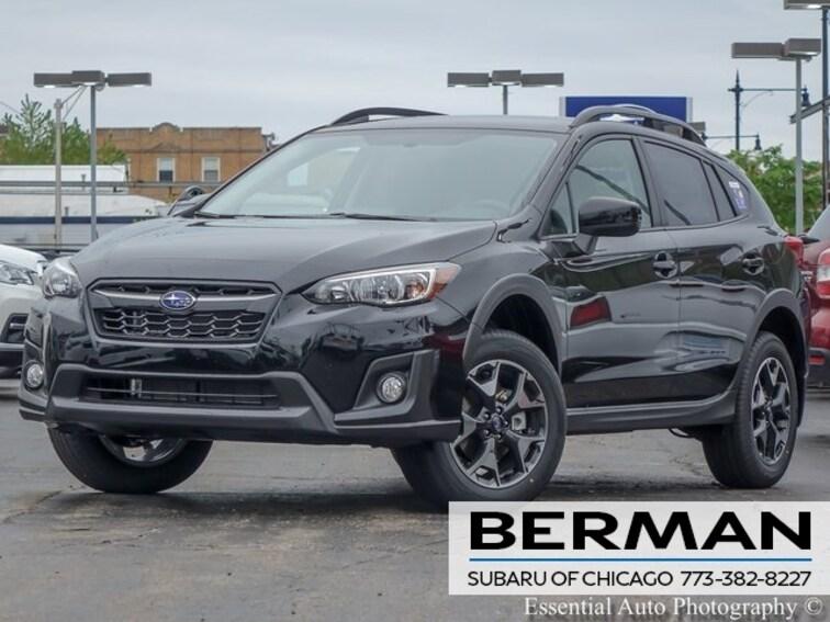New 2019 Subaru Crosstrek 2.0i Premium SUV In Chicago