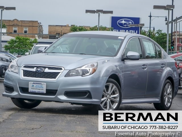 Used Subaru & Used Car Inventory Chicago IL | Serving
