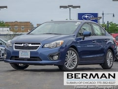 Used 2013 Subaru Impreza 2.0i Limited Sedan JF1GJAH64DH028780 for Sale in Chicago
