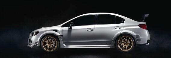 2019 Subaru WRX STI S209 Coming Soon to Berman Subaru of