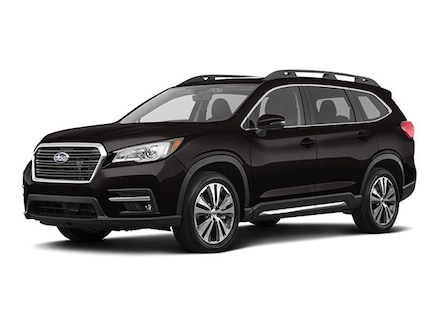 Featured New 2021 Subaru Ascent Limited 8-Passenger SUV for Sale in Chicago, IL