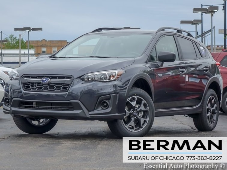New 2019 Subaru Crosstrek 2.0i SUV In Chicago