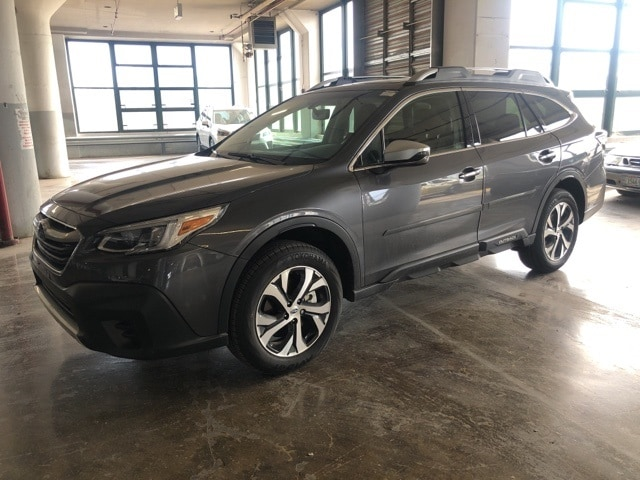 Used Subaru Outback Chicago Il