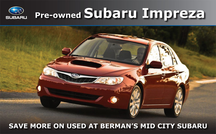 subaru impreza chicago mid city subaru chicago il new and used subaru impreza car dealer in. Black Bedroom Furniture Sets. Home Design Ideas