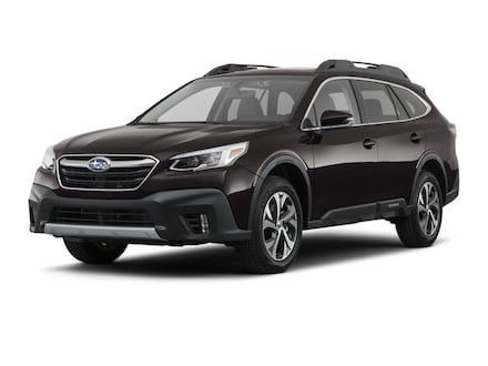 Featured New 2021 Subaru Outback Limited XT SUV for Sale in Chicago, IL