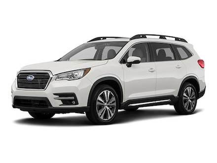 Featured New 2021 Subaru Ascent Limited 7-Passenger SUV for Sale in Chicago, IL