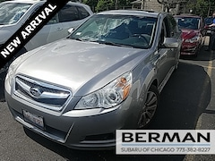 Used 2010 Subaru Legacy 2.5i Limited Sedan 4S3BMBK61A3229197 for Sale in Chicago