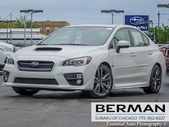 2016 Subaru WRX Limited Sedan JF1VA1J65G9808559