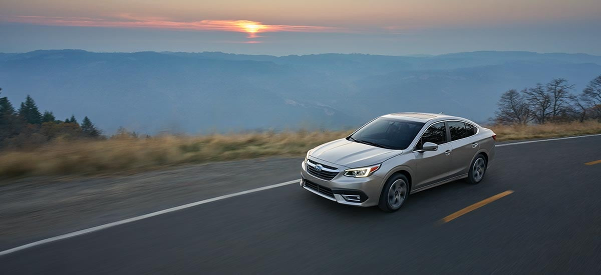 2020 Subaru Legacy Coming Soon to Chicago, IL | Berman Subaru of Chicago