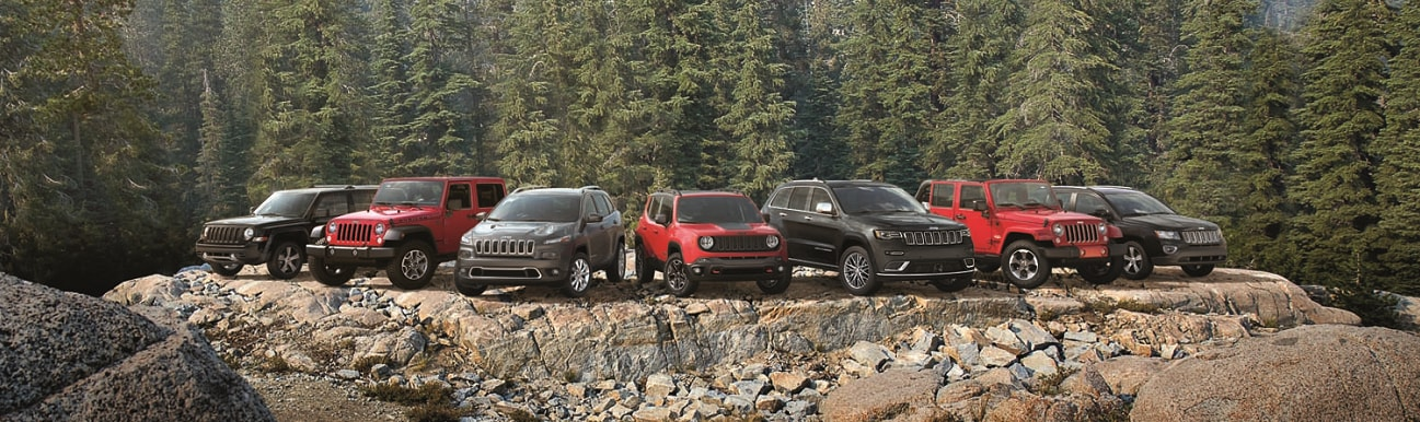 Travel To Mid County Chrysler Dodge Jeep Ram FIAT In Port Arthur, Texas