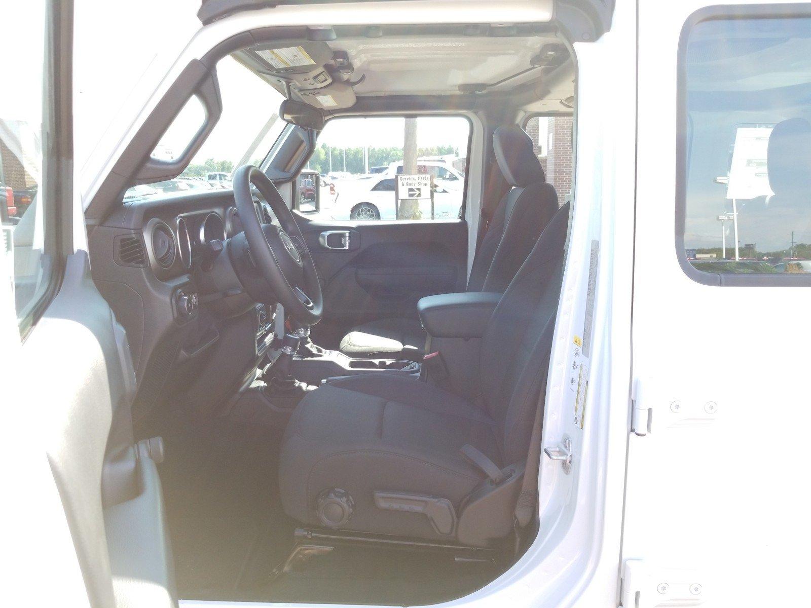 2018 Jeep Wrangler Unlimited Sport | Port Arthur TX | VIN#:  1C4HJXDN1JW224181 For Sale