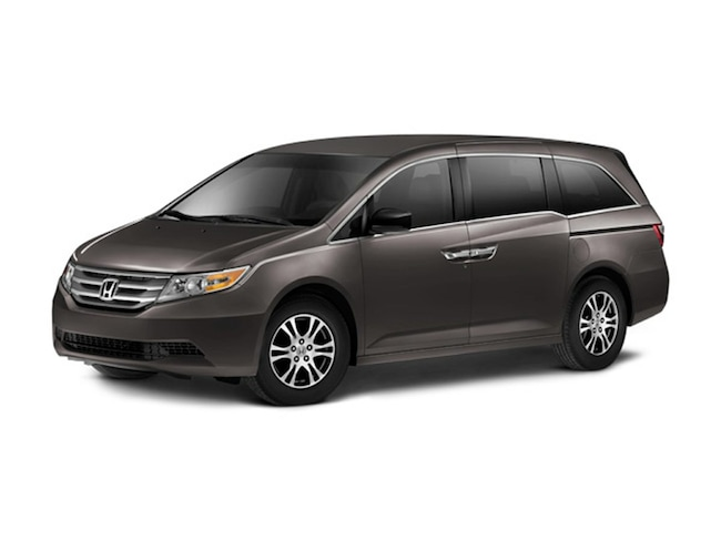 2012 Honda Odyssey For Sale >> Used 2012 Honda Odyssey For Sale At Middlekauff Ford Vin