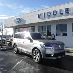 2019 Lincoln Navigator 4X4 Reserve Extended Cab