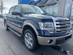 2014 Ford F-150 King Ranch Crew Cab Truck