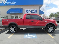 2006 Ford F-150 FX4 Extended Cab Truck