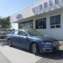 2018 Lincoln MKZ Select FWD Coupe