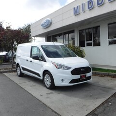 2019 Ford Transit Connect XLT Cargo Van -truck