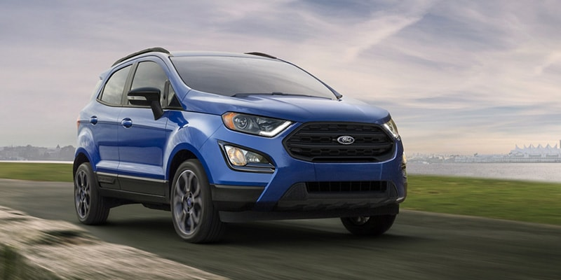 2020 Ford Mustnag and Ranger Special Offer