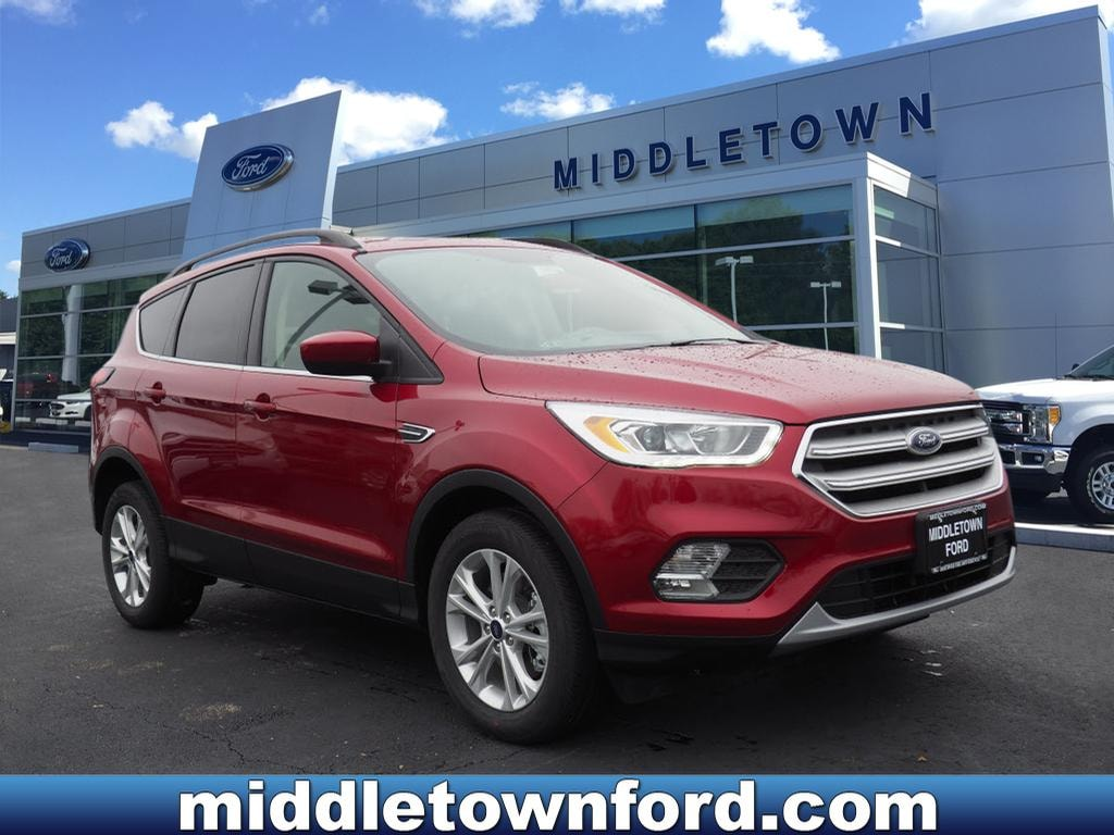 2019 Ford Escape SEL AWD SEL  SUV