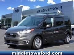 2020 Ford Transit Connect Wagon XLT XLT  LWB Mini-Van w/Rear Cargo Doors