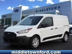 2021 Ford Transit Connect Cargo XL XL  LWB Cargo Mini-Van w/Rear Cargo Doors