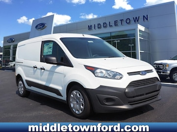 2018 Ford Transit Connect Van