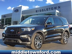 2021 Ford Explorer ST AWD ST  SUV