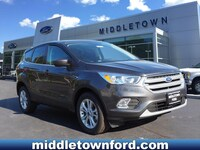 2019 Ford Escape SUV