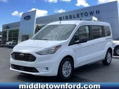 2020 Ford Transit Connect Wagon XLT XLT  LWB Mini-Van w/Rear Liftgate