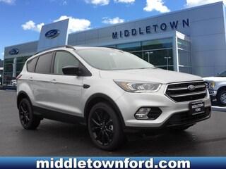 2019 Ford Escape SE AWD SE  SUV