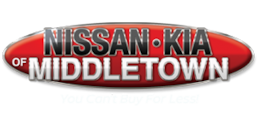 Nissan Kia of Middletown