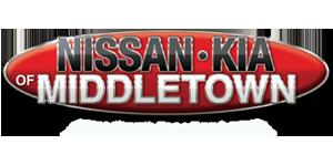 Nissan Kia of Middletown