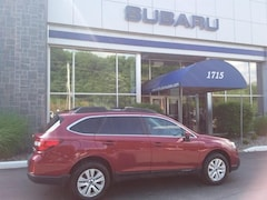 Used 2015 Subaru Outback 2.5i Premium w/ Moonroof/Power Rear Gate SUV 4S4BSADC4F3312483 in Wappingers Falls, NY