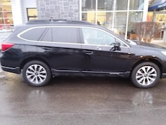 Used 2017 Subaru Outback 2.5i Limited with SUV 4S4BSANC0H3254499 in Wappingers Falls, NY
