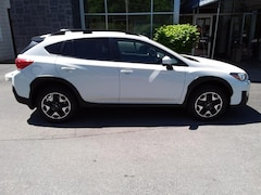 Certified Pre-Owned 2019 Subaru Crosstrek 2.0i Premium SUV JF2GTACC9K8271310 for Sale in Wappingers Falls