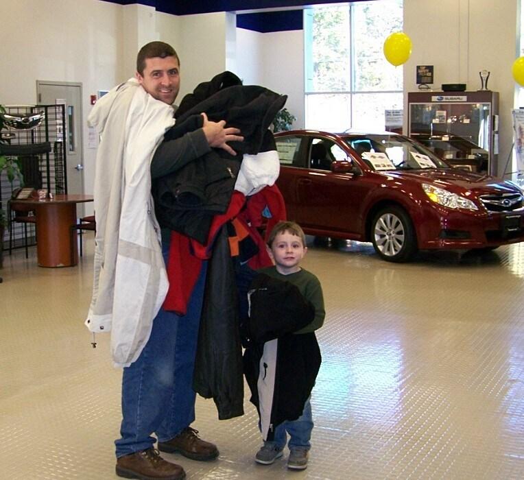 New Subaru Used Cars Wappingers Falls Mid Hudson