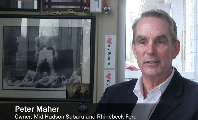 Mid Hudson Subaru Community Involvement | Mid-Hudson Subaru