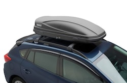 Thule Accessories for your Subaru