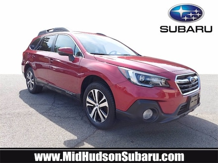 Featured Used 2019 Subaru Outback 2.5i SUV for Sale in Wappingers Falls, NY