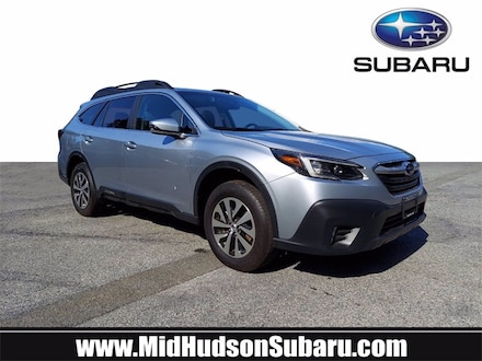 Featured Used 2021 Subaru Outback Premium SUV for Sale in Wappingers Falls, NY