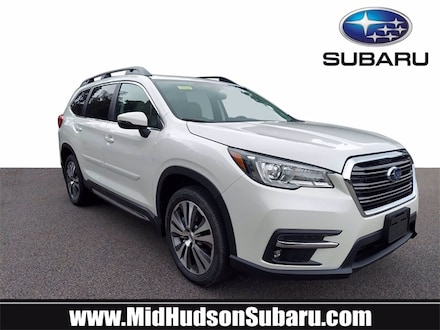 Featured New 2021 Subaru Ascent Limited 8-Passenger SUV for Sale in Wappingers Falls, NY