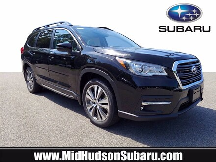 Featured New 2021 Subaru Ascent Limited 7-Passenger SUV for Sale in Wappingers Falls, NY